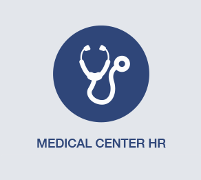 Medical Center HR