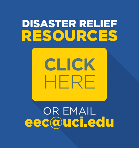 Disaster relief resources